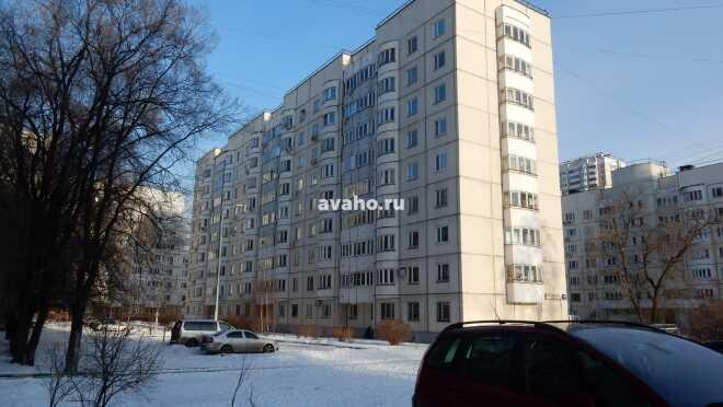 ЖК Новые Кузьминки, квартал 114